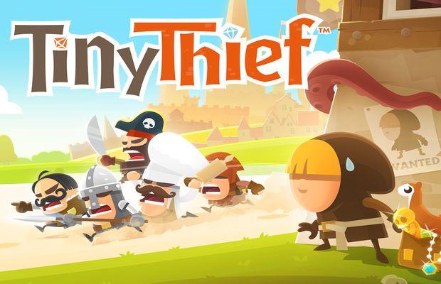 Solution pour Tiny Thief: le guide complet