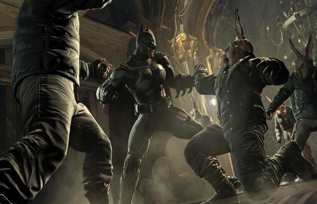 Solution complète pour Batman Arkham Origins a