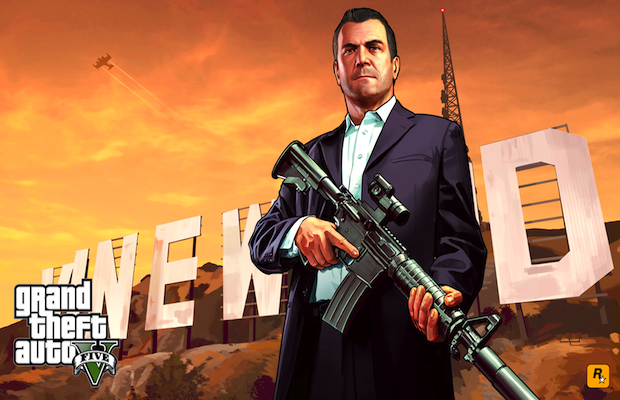 Read more about the article Solutions Grand Theft Auto 5 – 2e partie