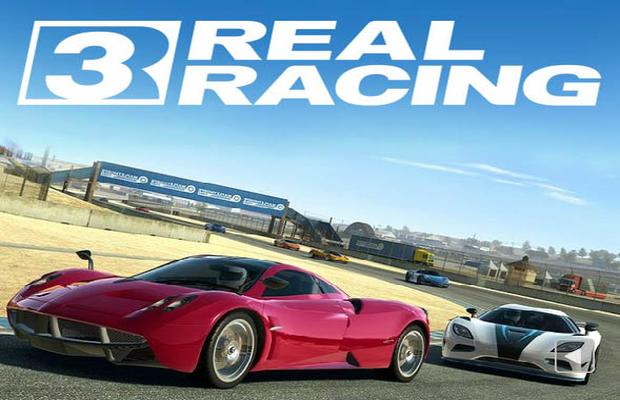 Read more about the article Argent en illimité sur Real Racing 3!