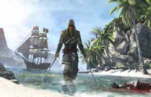 Read more about the article Soluce complète d'Assassin's Creed 4 Black Flag