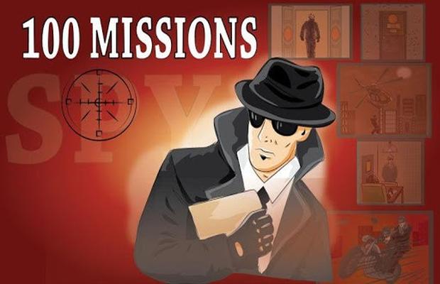 Read more about the article Solution complète pour 100 Missions