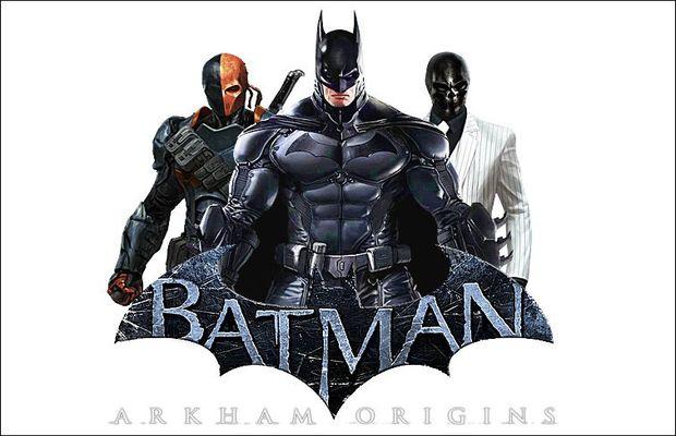 Read more about the article Solution complète pour Batman Arkham Origins Partie 2