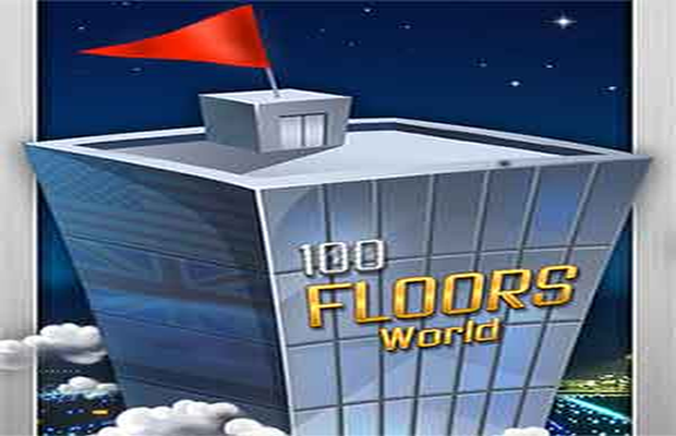Solution pour 100 Floors World Tour une