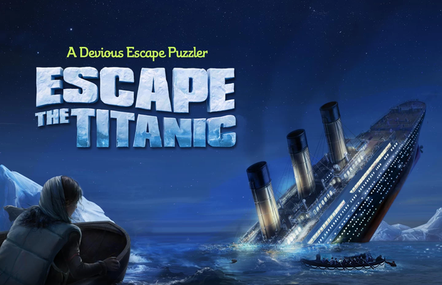 Read more about the article Solution pour Escape The Titanic sur Android et iOS