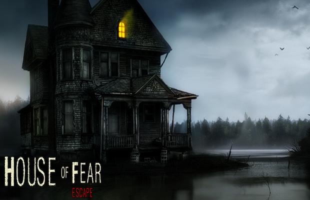 Read more about the article Solution pour House of Fear, peur du domicile