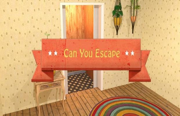 Solution pour les 10 niveaux de Can You Escape une
