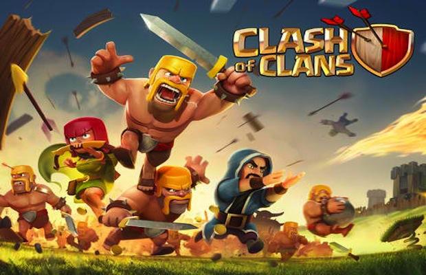 Read more about the article Clash of Clans: Trucs et Astuces du Jeux!