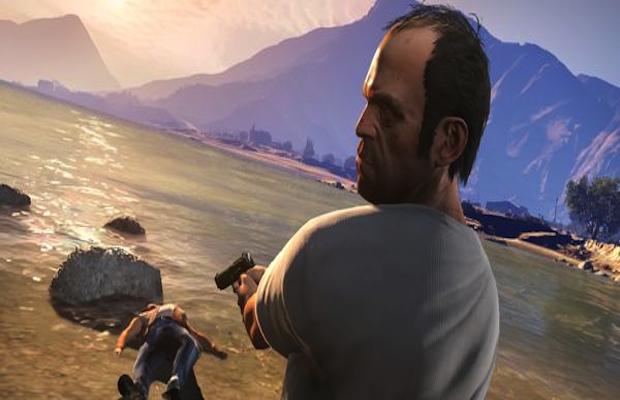 Read more about the article Les codes cachés Xbox 360 de Grand Theft Auto 5!