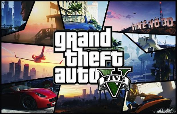 Solutions Grand Theft Auto 5: Toutes les solutions du célèbre Jeu GTA5!