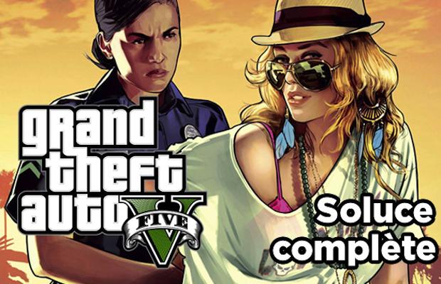 Read more about the article Solutions Grand Theft Auto 5: les solutions du célèbre Jeu GTA5! (Dernière partie)