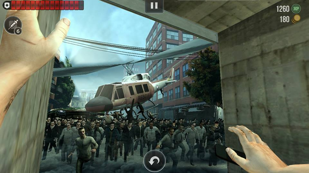 solution pour world war z 1