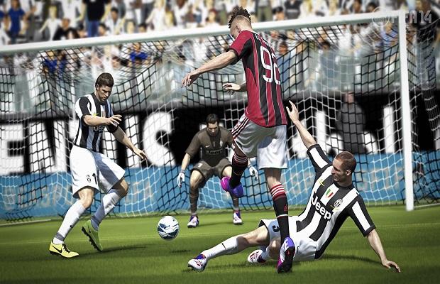 FIFA 14 Skills et Argent quasi infini B
