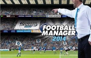 Guides et goodies sur Football Manager 2014
