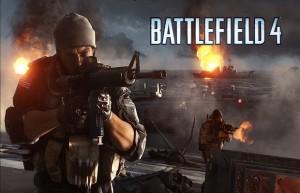 Les trophées ou succès de Battlefield 4