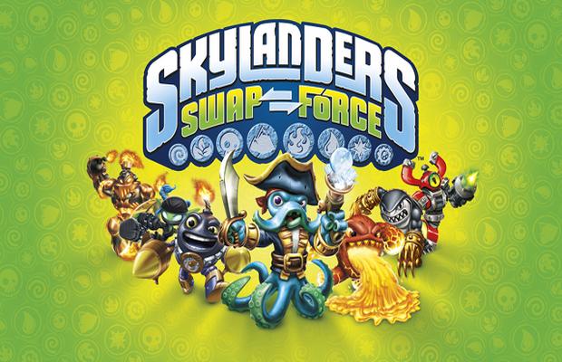 Skylanders Swap Force Walkthrough Intégral 3