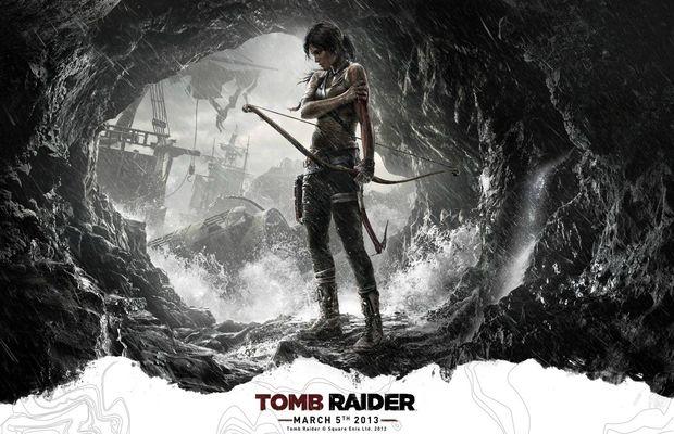 Read more about the article Solution de Tomb Raider Partie 1