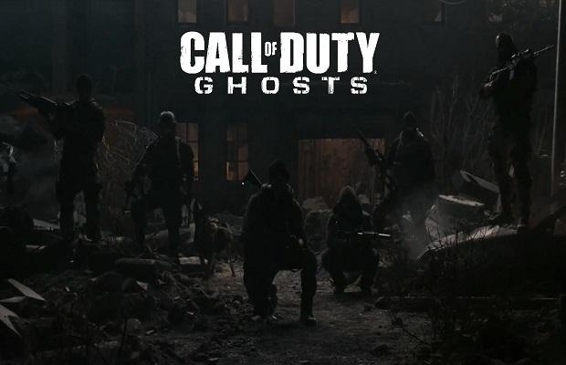 Les trophées ou succès de Call of Duty Ghosts Part 2
