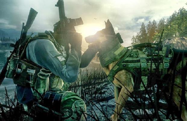 Tous les trophées ou succès de Call of Duty Ghosts B