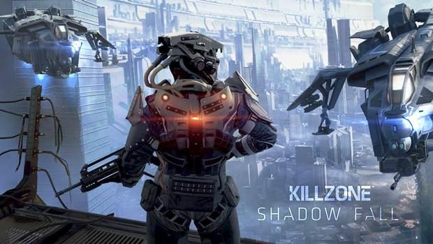 Walkthrough de Killzone Shadow Fall