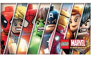 Read more about the article Walkthrough de LEGO Marvel Super Heroes Partie 1