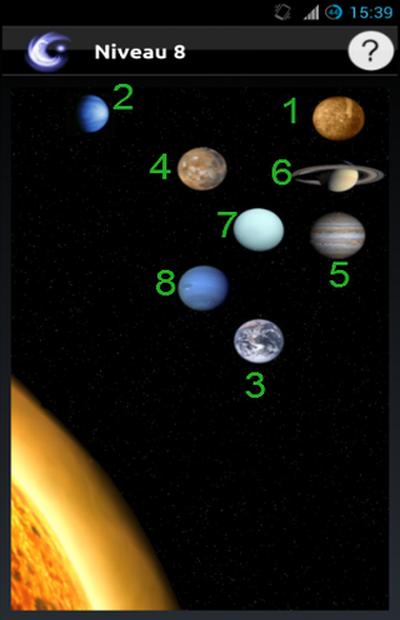 solution pour Enigmon niveaux 1 à 32 a