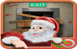 Read more about the article 100 Doors of Revenge Christmas 2014 Level 1 à 8