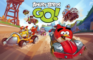 Read more about the article Angry Birds Go: Le guide complet du jeu!