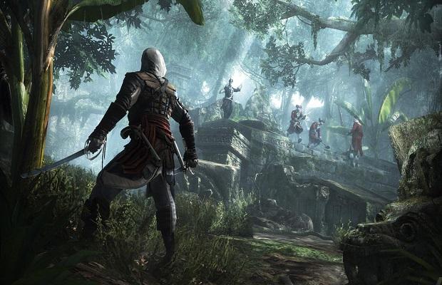 trophées ou succès de Assassin's Creed 4 Black Flag B