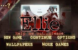Solution pour Ellie – Help me out, please…