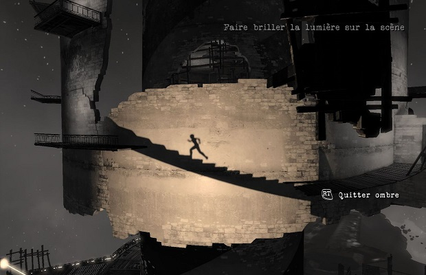 Walkthrough complet de Contrast B