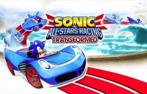Astuces de Sonic Racing Transformed