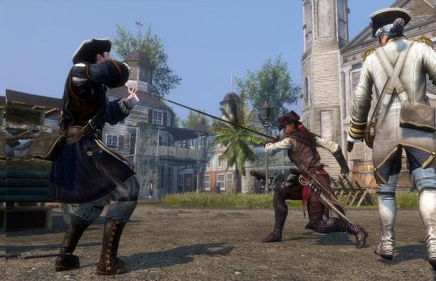 Les trophées ou succès de Assassin's Creed Liberation HD B