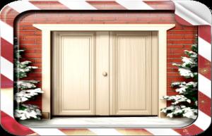 Solution pour 100 Doors Seasons Niveaux 1 à 20