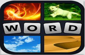 Toutes les réponses de 4 Pics 1 Word – 601 à 800