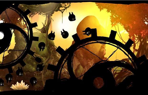 Walkthrough de Badland Day 1 B