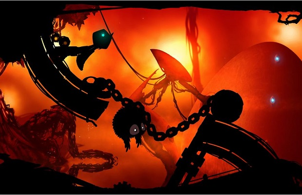 Walkthrough de Badland Day 1 C