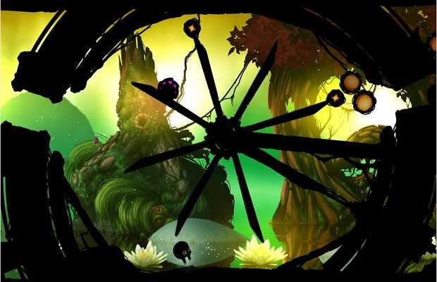 Walkthrough de Badland Day 2 C