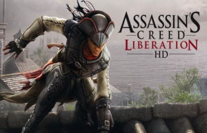 Read more about the article Solutions Assassin's Creed: Liberation HD!