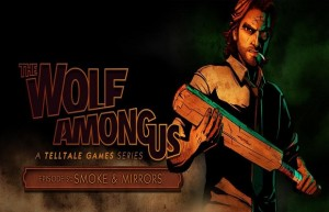 Solution pour The Wolf Among Us Episode 2