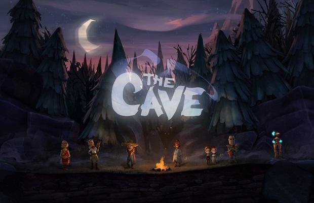 Read more about the article Walkthrough de The Cave