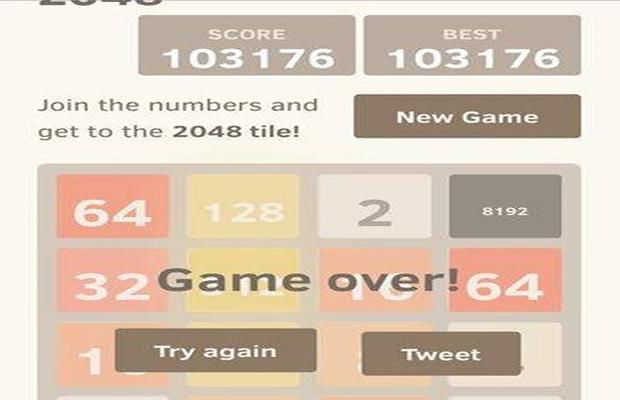 Astuces de jeu pour 2048 a