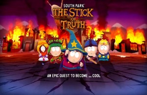 Le Walkthrough de South Park Le bâton de la vérité A