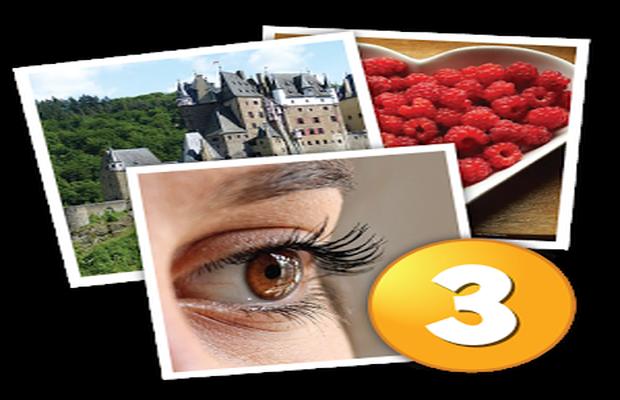 R ponses pour 4 images 1 mot recharg niveau 1 5 for Cuisine 4 images 1 mot