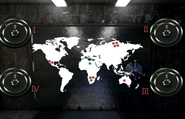 Solution 100 Zombies 2 Room Escape Niveaux 81-120