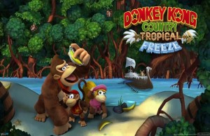 Walkthrough de Donkey Kong Country Tropical Freeze A