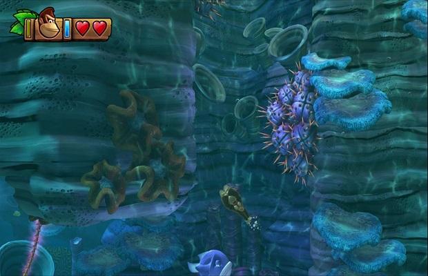 Walkthrough de Donkey Kong Country Tropical Freeze C