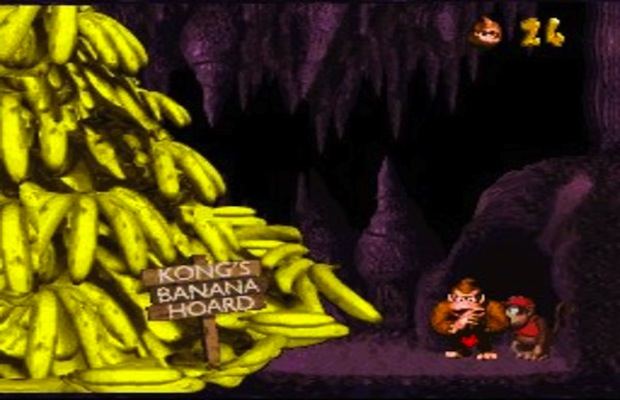 DonkeyKongCountry1