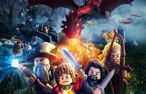 Read more about the article Les solutions du jeu Lego The Hobbit!