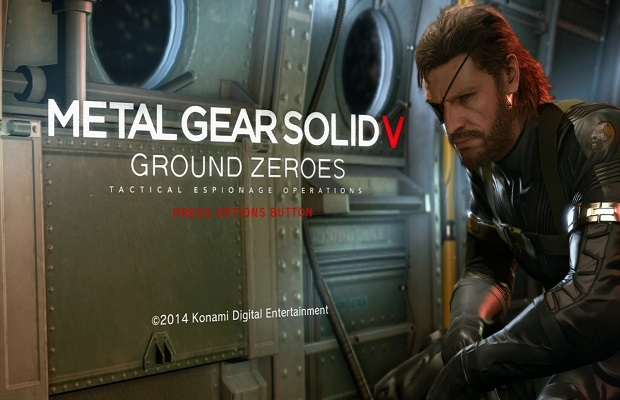 Read more about the article Le walkthrough de Metal Gear Solid V Ground Zeroes